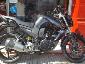 Yamaha Fz16 2013 Permuto X Moto Solo En Supply Bikes!!
