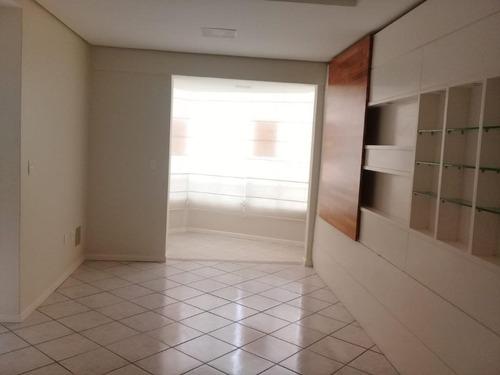 Imagem 1 de 21 de Apartamento De 173 M², Sol Da Manhã Localizado No Bairro Capoeiras - Ap4252