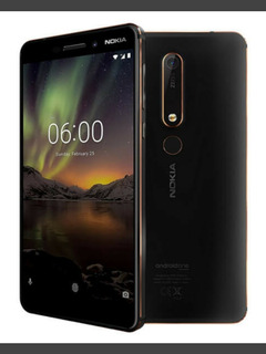 Nokia 6.1 Android One 10/10