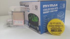 Processador I5-2400 Lga1155 3,40ghz/6m Oem +cooler -garantia