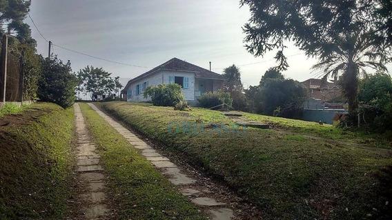 Terreno À Venda, 1430 M² Por R$ 2.200.000,00 - Centro - Canela/rs - Te0280