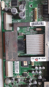 Placa Principal Tv Lg 32pc5rv Usada