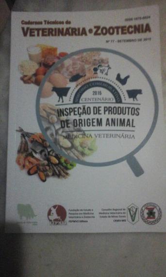 Cadernos Técnicos De Veterinária E Zootecnia Set 2015