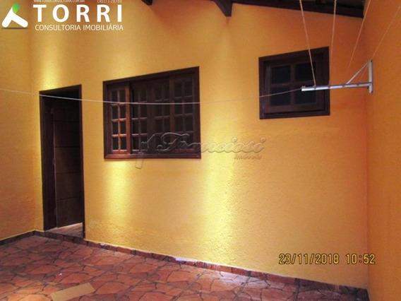 Casas Em Itapetininga - Ca01872 - 68112233