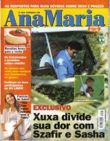 Ana Maria 224 * 22/01/01 * Xuxa * Twister * Sabrit