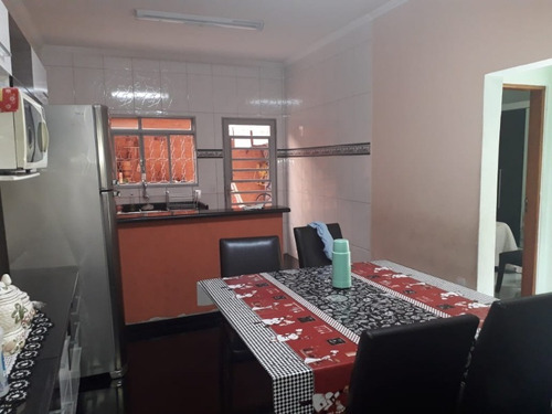 Imagem 1 de 15 de Casa À Venda No Jardim Santa Bárbara, Sorocaba- Sp - 3004 - 68678871