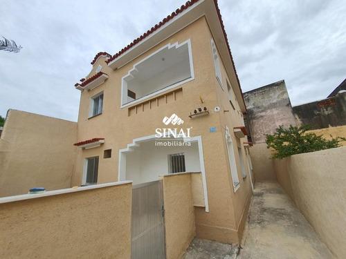 Apartamento 2 Quartos- Brás De Pina [05159]  - 05159