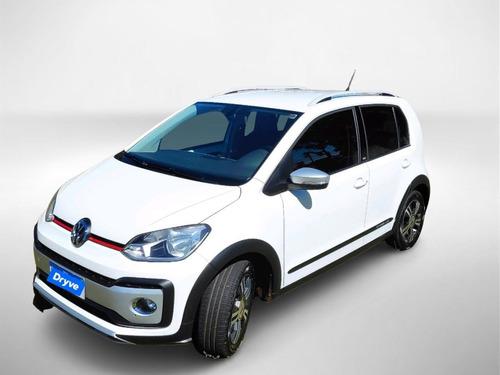 Imagem 1 de 14 de  Volkswagen Up! Cross 1.0 Tsi 12v Flex