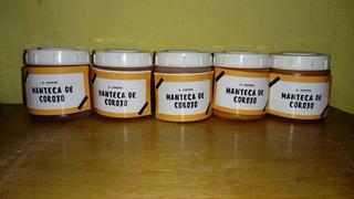 Manteca De Corojo Santeria Cubana