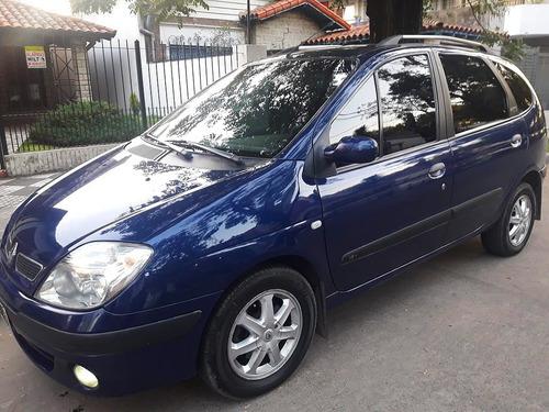 Renault Scénic Ii 1.6 16 V