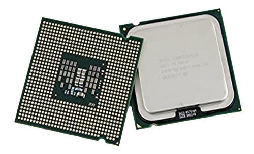 Processador Intel Pentium Core 2 Duo  E7500 2.93ghz / 3m