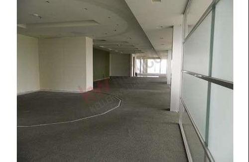 Oficina En Renta En Torre Quadrata Piso 9 De 584.41 M2
