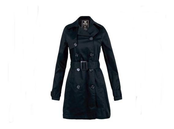 Casaco Trench Coat Feminino Basic Hering - 324kouj Pret. Beg