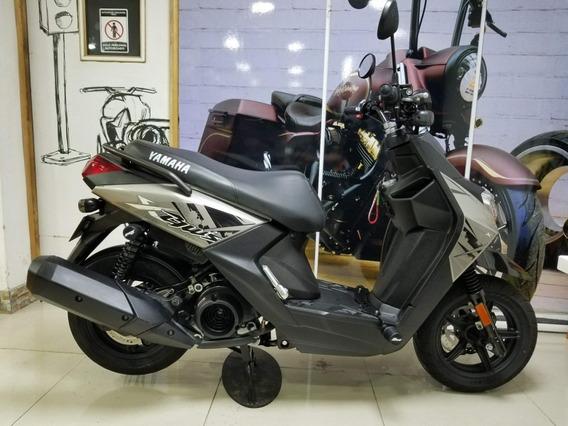 Yamaha Bws Fi 125 2020