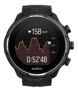 Suunto 9 Baro Titanium Smartwatch C/barametro Gps Deportivo