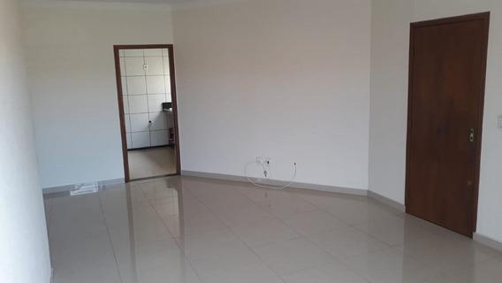 Apartamento Para Venda, 3 Dormitórios, Jardim Bordon - São José Do Rio Preto - 1843