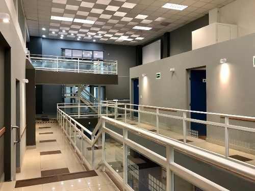 Edificio Comercial En Renta Col Juárez