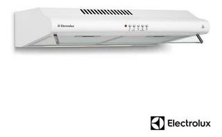 Depurador Ar 60cm Electrolux 3vel Exaustor 02 Filtros De60b