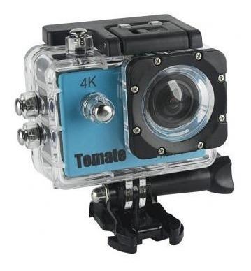 Camera E Filmadora 4k Wifi