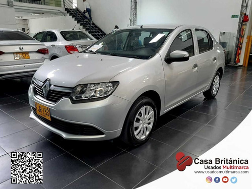 Renault Logan Expression Automatica 4x2 Gasolina