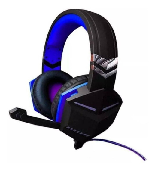 Headset Gamer Ps4 Xbox Pc Gamer P2 Fone Microfone Feir 510