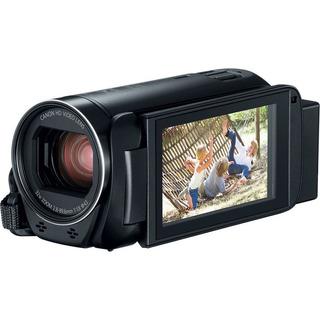 Cámara De Video Full Hd Canon Vixia Hf-r800   Envío Gratis