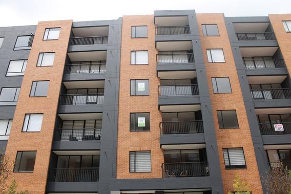 Apartamento En Venta En Cajica 19-914 C.o