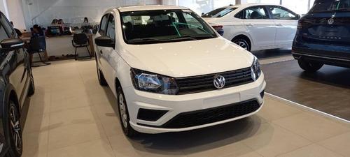 Imagem 1 de 5 de  Volkswagen Gol 1.0 12v (flex)
