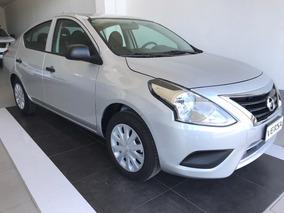 Nissan Versa Drive 1.6 Entrega Inmediata