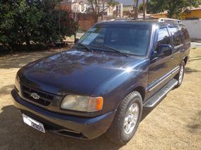 Blazer 1998 Dlx 4.3 V6 Kit Gaz 25mt Ar Dh Pneu Novo Raridade