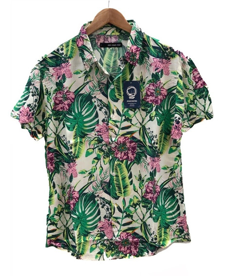 Camisa Hombre Vcp Nemone 0250