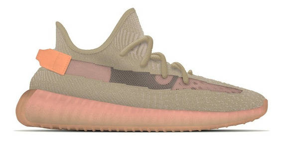 Yeezy Boost 350 V2 Clay Glow Hyperspace True Form Beluga