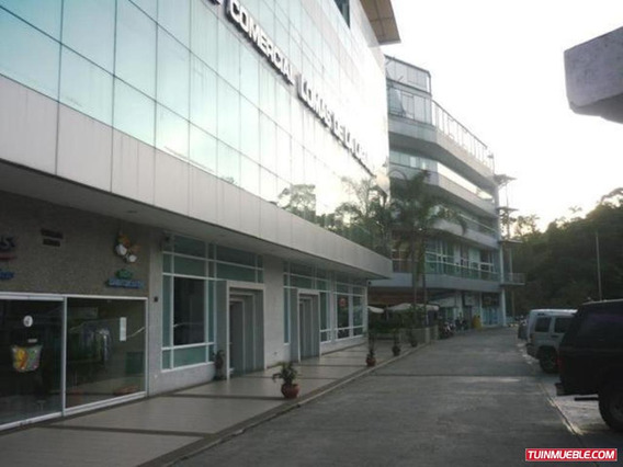 Oficinas En Alquiler Carolina Garayburu 0412-3188826