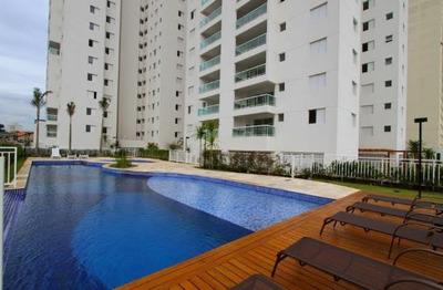 Apartamento Em Alto Da Mooca, São Paulo/sp De 110m² 3 Quartos À Venda Por R$ 790.000,00 - Ap90208