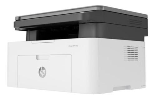 Impresora Laser Multifuncion Hp 135w Monocromática