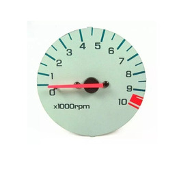 Contagiro Tacômetro Cbx 200 Strada