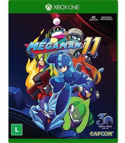 Xbox One - Mega Man 11