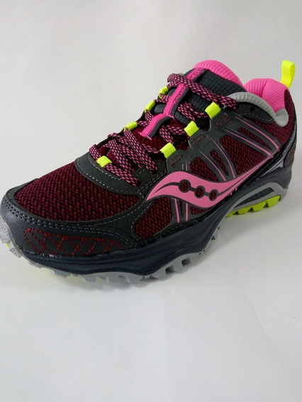 Saucony All Terrain Dama