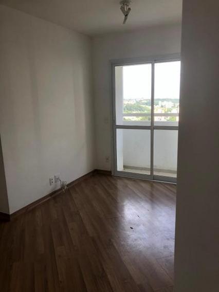 Apartamento Para Locação Em São Paulo, Vila Suzana - 2000/2147_1-1051423