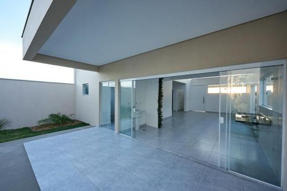 Casa Térrea 3 Suítes À Venda, 158 M² Por R$ 689.000 - Condomínio Spa Sunlake - Sorocaba/sp - Ca1168