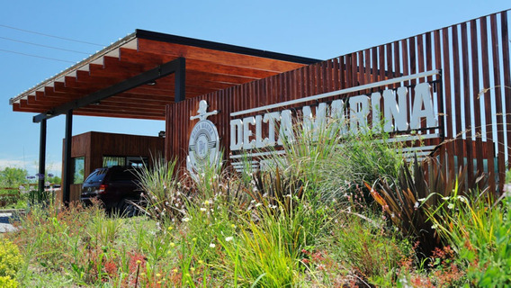 Cama Nautica - 22 Pies -villa La Ñata -complejo Delta Marina