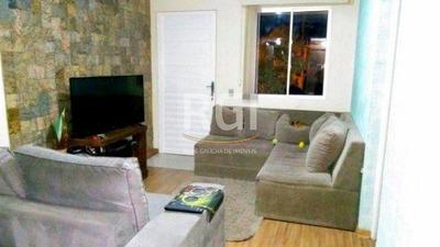Casa Condomínio Em Mato Grande Com 2 Dormitórios - Ot5860