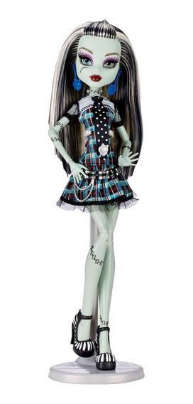 Boneca Monster High - Frankie Stein - Mattel Cfc63
