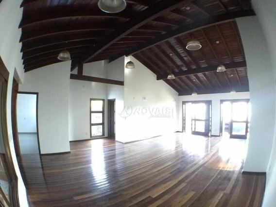 Casa Residencial À Venda, Boa Vista, Novo Hamburgo. - Ca2085
