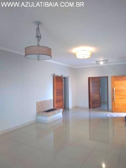 Casa A Venda Em Atibaia, Condomínio Serra Da Estrela 4 Dormitórios - Ca00585 - 34462496