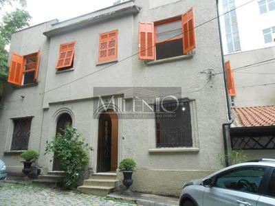 Casa Comercial - Higienopolis - Ref: 38153 - L-57865836