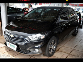 Chevrolet / Gm Onix Mpfi Ltz 1.4 16v