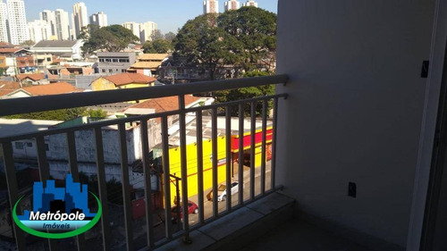 Apartamento Com 3 Dormitórios À Venda, 107 M² Por R$ 650.000,00 - Vila Moreira - Guarulhos/sp - Ap1359