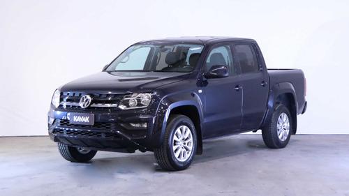 Imagen 1 de 15 de Volkswagen Amarok 2.0 Cd T 180cv Comfortline At - 297918 - C