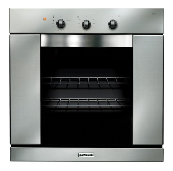 Horno Inoxidable Longvie H1900xf 60cm X 60cm